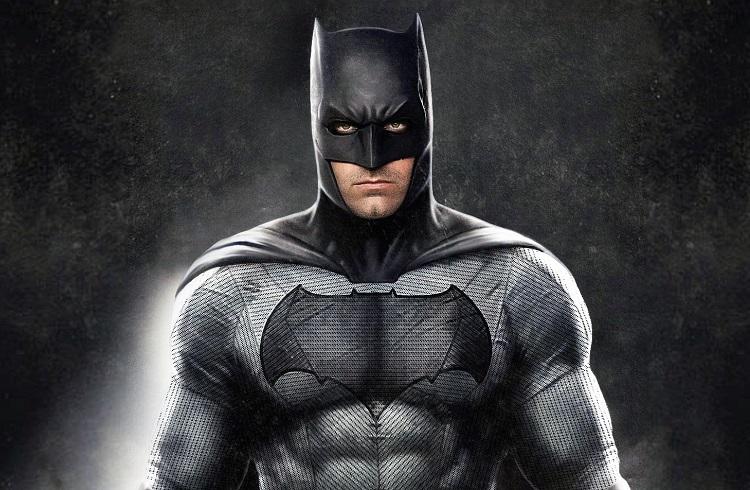 """Ben Affleck """"Batman"""" Hakkında Bilinmeyenler"""
