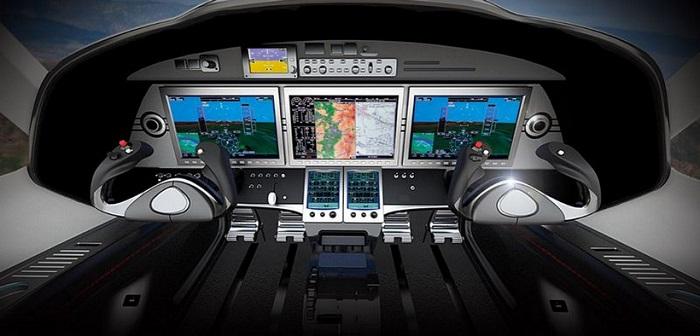 Cessna Denali Uçağının Sahip Olduğu Diğer Yenilikler