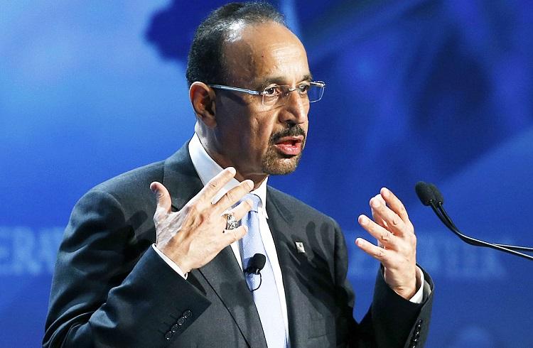Cezayir Toplantısı Öncesi Khalid Al-Falih Önemli Açıklamalarda Bulundu