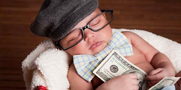Çocuğunuz için Bir Nevi Banka Olmak!