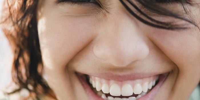 Daha Çok Gülümsemek!