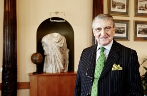 Dünyanın En Zenginleri Listesine Giren 4 Türk İş Adamı ve Yaşam Öyküleri