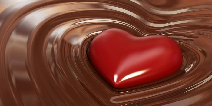 Endorfin ve Serotonin Hormonlarını Harekete Geçiren Çikolata!