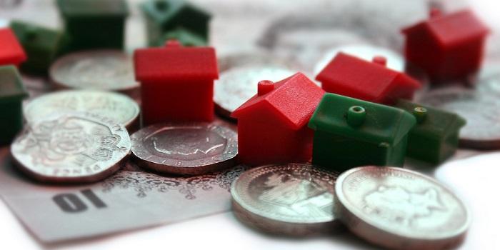 Evin Tamamı için Kredi Çekilir mi?