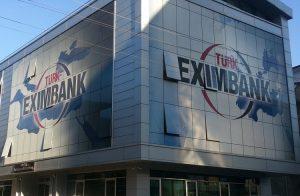 Eximbank Tek İşlemde En Yüksek Kredisini Sağladı!