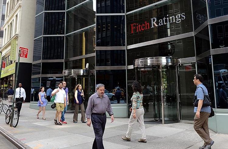 Fitch, Üç Ülkenin Kredi Notunu Açıkladı