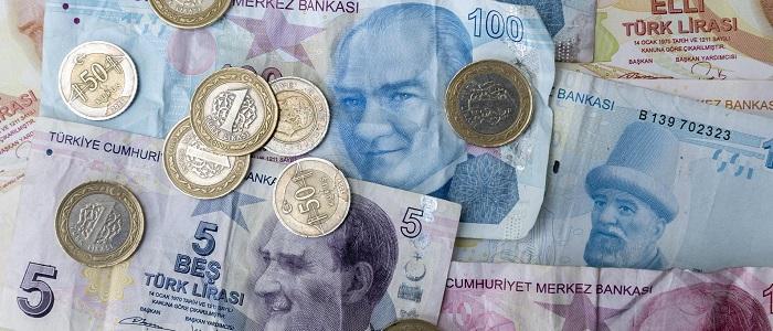 Forex Türk Lirası İşlemleri Nasıl Yapılır?