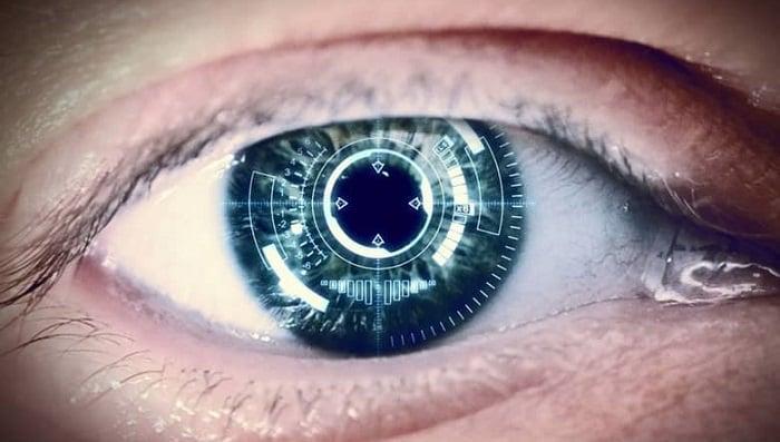 Bilgisayar Destekli Kontak Lensler