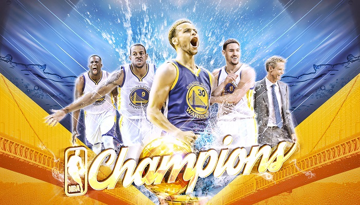 Golden State Warriors - 1.9 Milyar Dolar