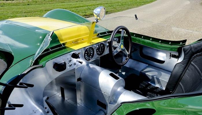 Güçlü Performansıyla Yeni Nesil Süper Arabalara Rakip Olacak