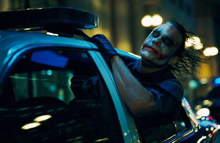 """Heath Ledger Namıdiğer """"The Joker"""" Hakkında Bilinmeyen 10 Şey"""