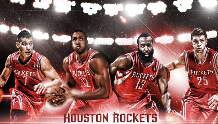 Houston Rockets - 1.5 Milyar Dolar
