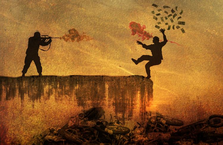 İçine Düşmek İstemeyeceğiniz 6 Berbat Maddi Durum
