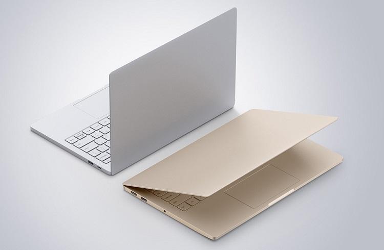 """İşlevselliğiyle Rakiplerine Korku Salan Laptop: """"Xiaomi Mi Notebook Air"""""""