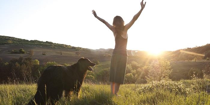 Kaslarınızı Doğal Olarak da Mutluluğunuzu Harekete Geçirmek!