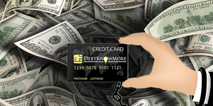 Kredi Kartı Borçları Arasında Sıkışıp Kalmak!
