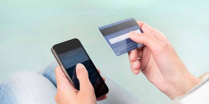 Kredi Kartı E-posta Değişikliği
