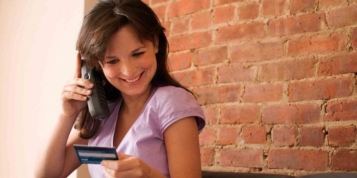 Kredi Kartı Telefon Numarası Değişikliği