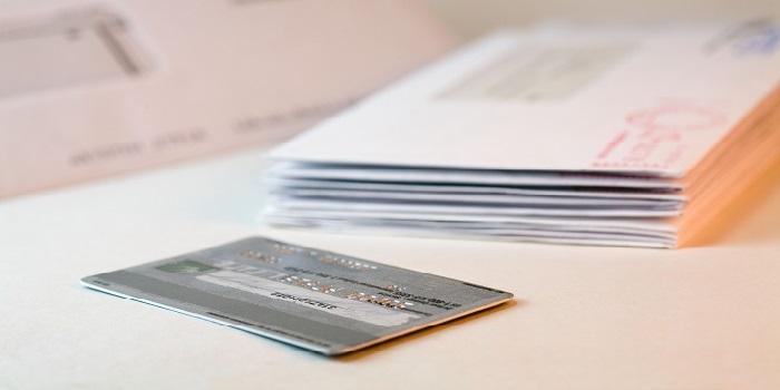 Kredi Kartını Evde Bırakıp Dışarı Çıkın