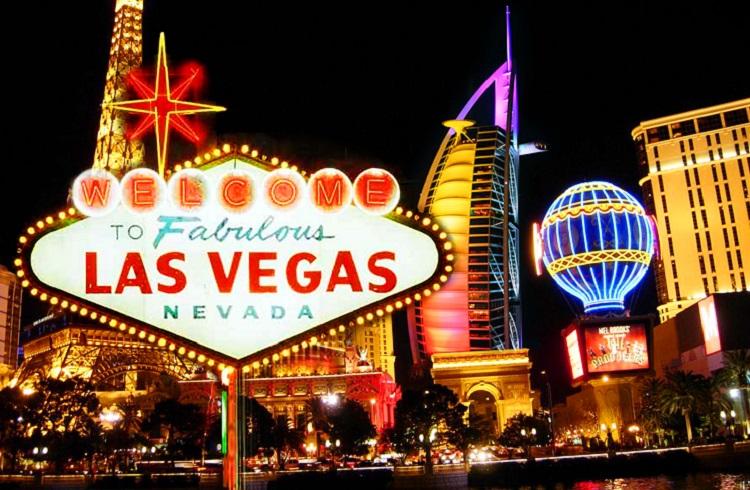 Las Vegas'ta Yapılabilecek 10 Lüks Şey