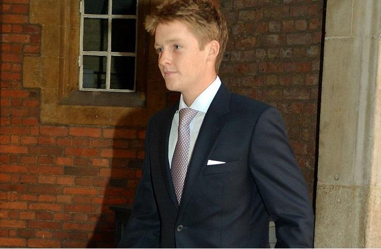 Louis Grosvenor 25 Yaşında Dünyanın En Genç Zengini Oldu