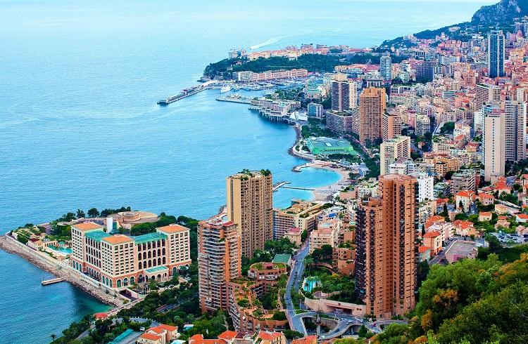 Milyonerlerin Sahip Olduğu Bütçeyle Monaco'da Yapılabilecek 10 Şey