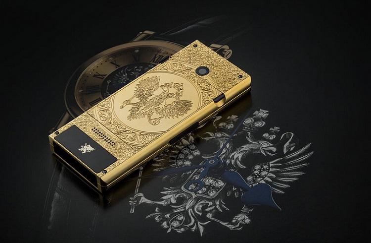 Mobiado'nun Rusya Temalı Yeni Professional 3 GCB Great Empires Koleksiyonu