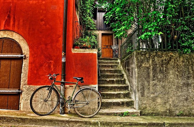 Otomobil Yerine Bisiklet Kullanmanın 8 Faydası