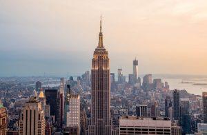 Qatar Investment Authority, Empire State'nin Yüzde 10'unu Satın Aldı!