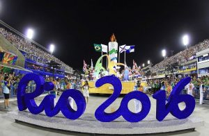 Rio 2016'nın En Başarılı Ülkeleri Hangileri Olacak?