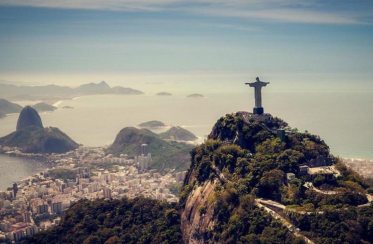 2016 Yaz Olimpiyatları'nın Şehri Rio de Janerio'daki En Lüks 5 Otel