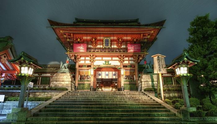 Shaolin Tapınağı 少林寺