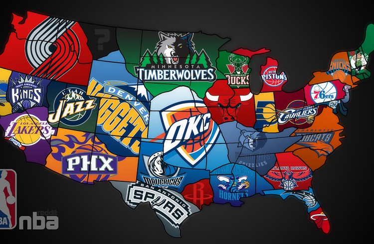Takım Değerlerine Göre En Zengin 15 NBA Takımı