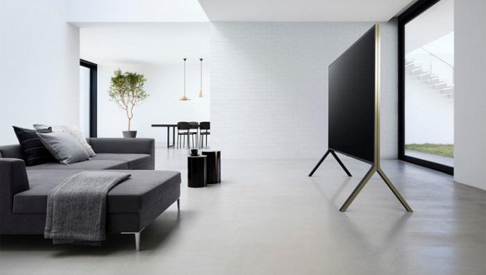"""Teknoloji Devi Sony'nin En Yeni Gözdesi: """"Z9D 4K TV"""""""