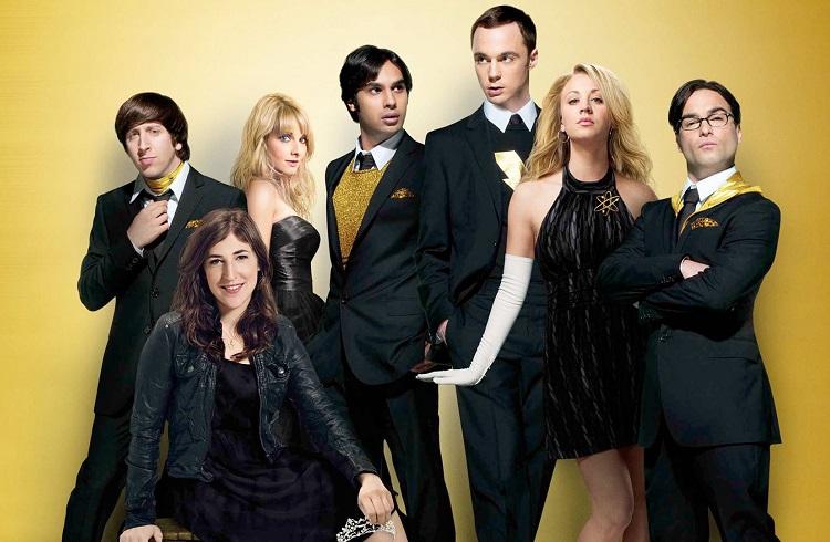 The Big Bang Theory Setinden Sürprizlerle Dolu 10 Sır