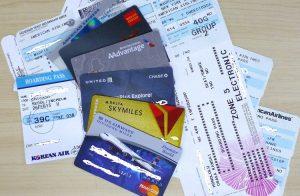 Uçak Bileti ve Uçuş Mili Kazandıran Kredi Kartları