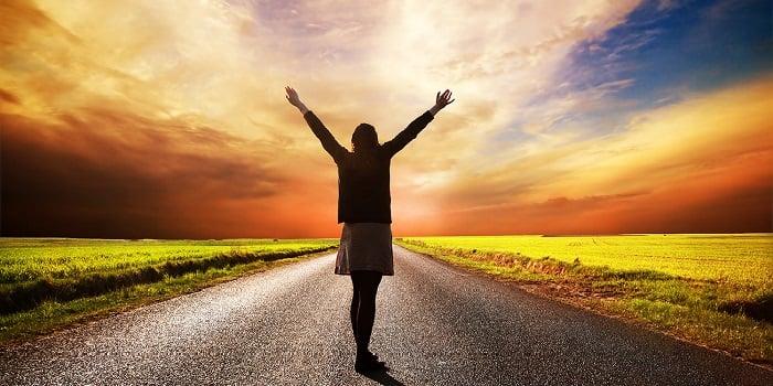 Vazgeçmeye Meylettiğinizde Sonunda Kazanacağınız Gerçeğine Sarılın!