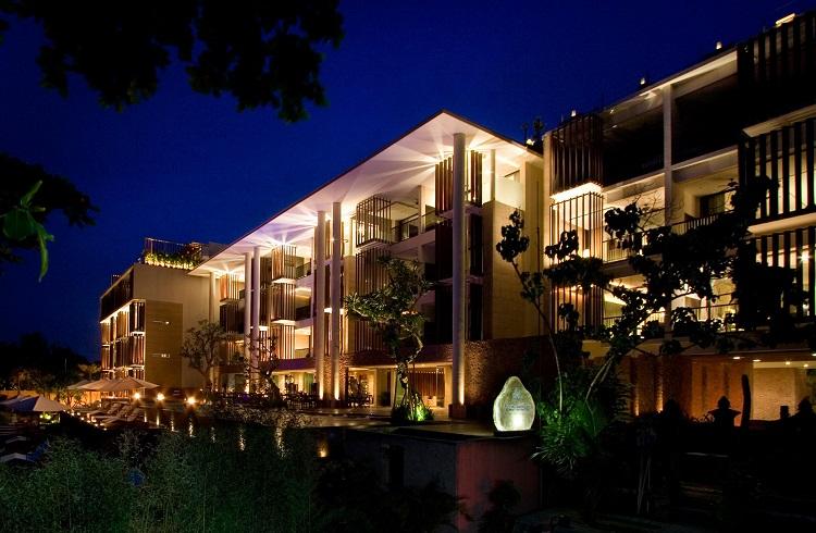 Yeni Bali Harikası Anantara Seminyak Resort&Spa Misafirlerine Kapılarını Açıyor!