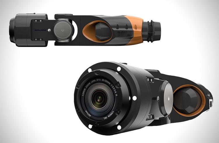 Yeni Teknoloji Harikası ROV Sualtı Drone Modeli ile Tanışın!