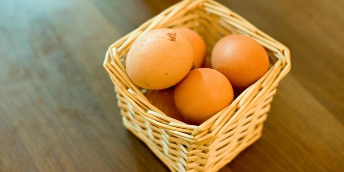 Yumurta – Sepet İlişkisini Hatırlayın