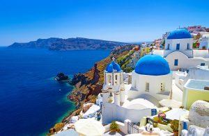Yunanistan'ın En Lüks 5 Oteli ile Kendinizi Olimpos Tanrıları Gibi Hissedeceksiniz