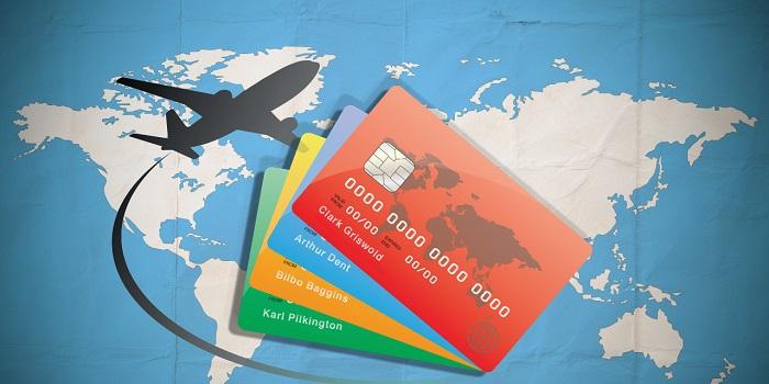 Yurtdışında Kredi Kartı Kullanımı Nasıl Olmalıdır?