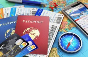 Yurt Dışında Kredi Kartı Kullanırken Nelere Dikkat Edilmelidir?
