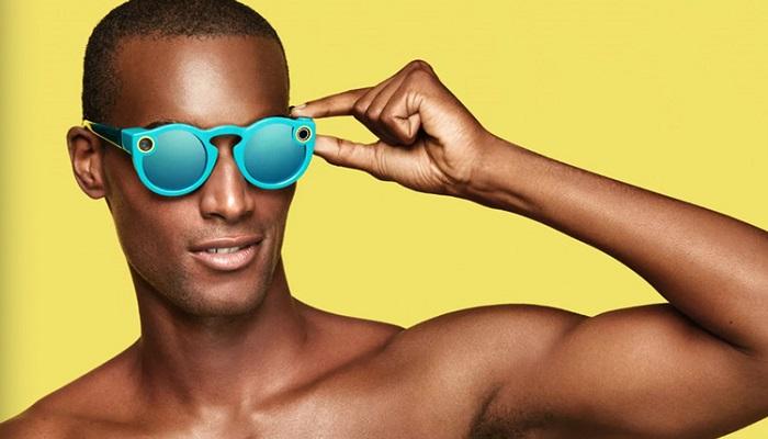 10 Saniyelik Video Çekilebilen Spectacles Gözlüklerinin Fiyatı