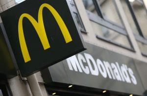 AB Komisyonu'nun Yeni Hedefi McDonald's!