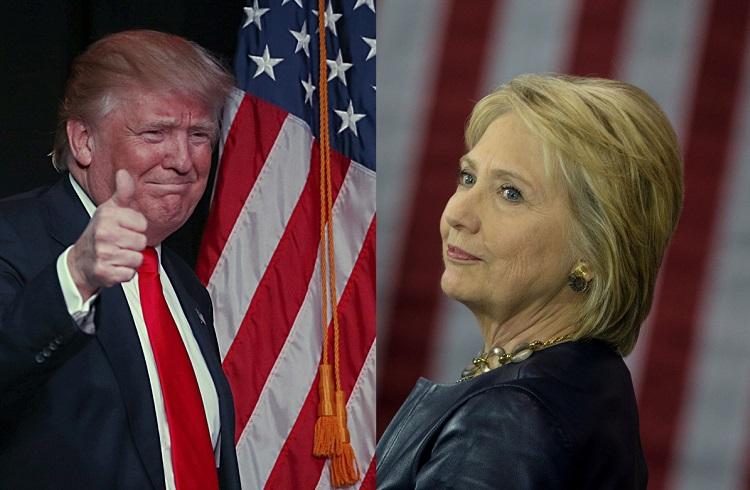ABD Başkan Adayları, FED Hakkında Yorum Yapmalı mı?