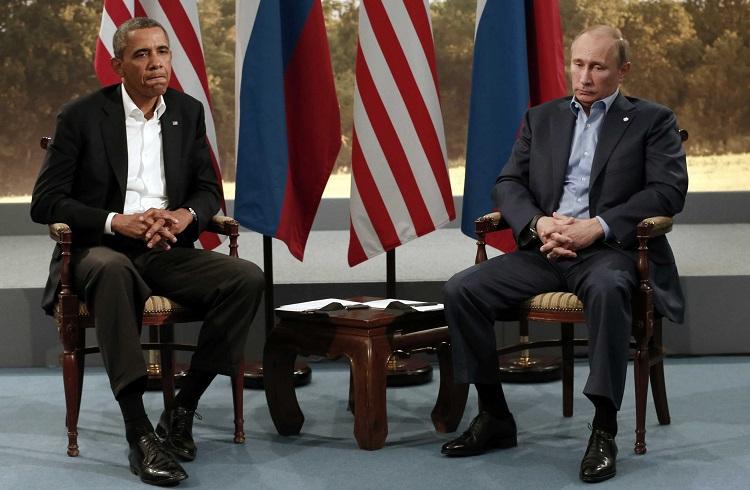 ABD'den Rusya'ya Neden Yeni Yaptırımlar Geldi?