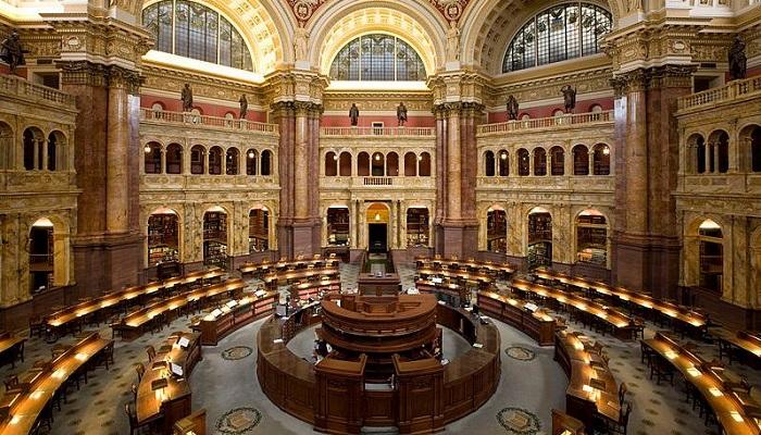 Amerika Birleşik Devletleri Kongre Kütüphanesi