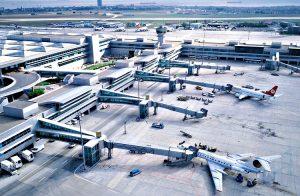 Atatürk Havalimanı'nda 1500 Uçak İnişiyle Rekor Kırıldı
