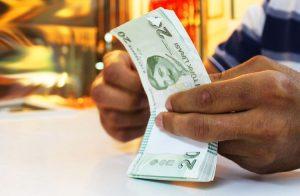 Bankadan 6 Günde Parasını Çekmeyenlere Büyük Şok